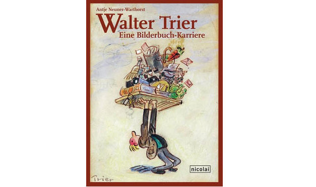 Walter Trier 125. Geburtstag
