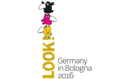 Kinderbuchmesse Bologna 2016