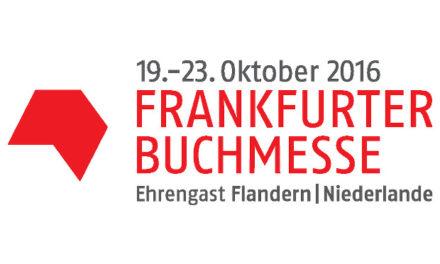Preisverleihungen Frankfurter Buchmesse