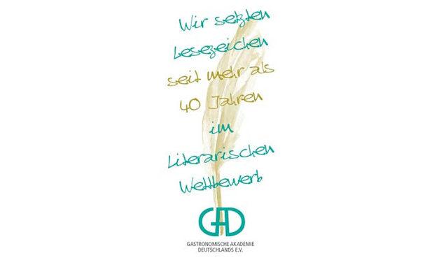 50. Literarischer Wettbewerb der GAD