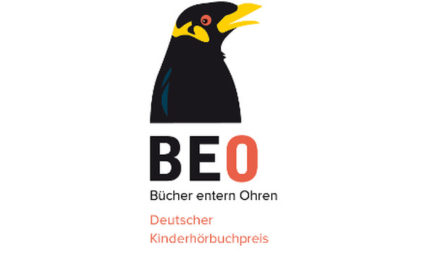 Sieger Kinderhörbuchpreis BEO 2016