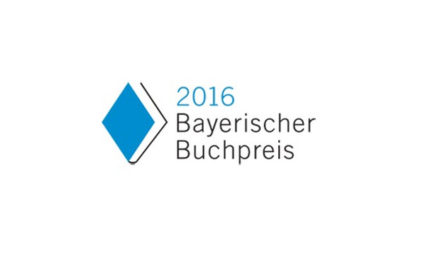 Shortlist Bayerischer Buchpreis 2016