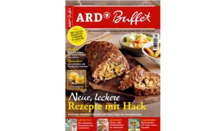 Urteil des BGH zur ARD Buffet Zeitschrift